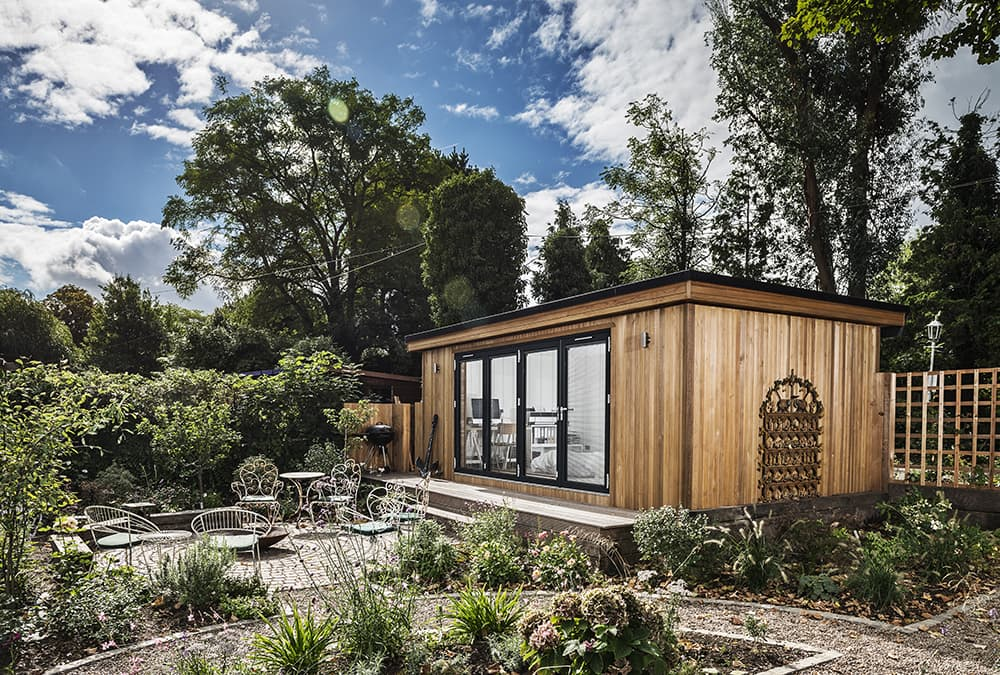 outdoor home office. garden offices outdoor home office studios build your own
