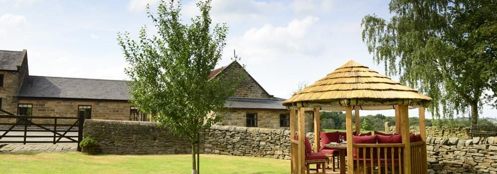 How a gazebo can turn your garden into a functional space for you to enjoy