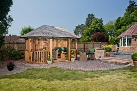 Crown Pavilions Windsor