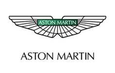 Aston Martin - Crown Pavilions Partner