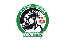 Mitsubishi Motors Badminton Horse Trials - Crown Pavilions Partner