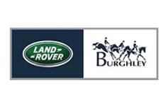 Land Rover Burghley Horse Trials - Crown Pavilions Partner