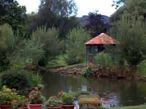 Guinevere Pavilion