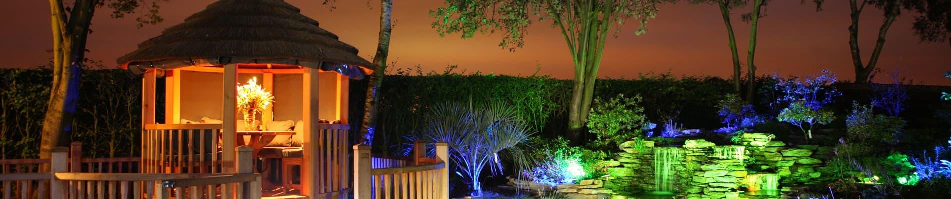 Elizabeth Night Garden