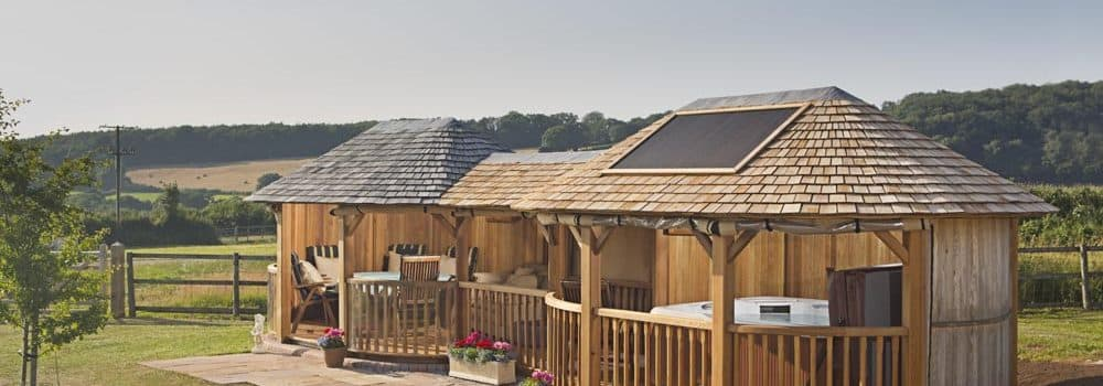 What Could You Do with a Bespoke Garden Building?