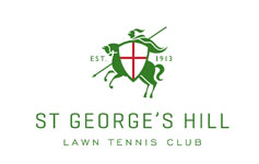 St George's Hill Lawn Tennis Club - Crown Pavilions Partner