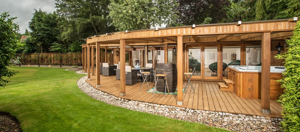 Get your garden room refurbished for a fraction of the for Your garden room