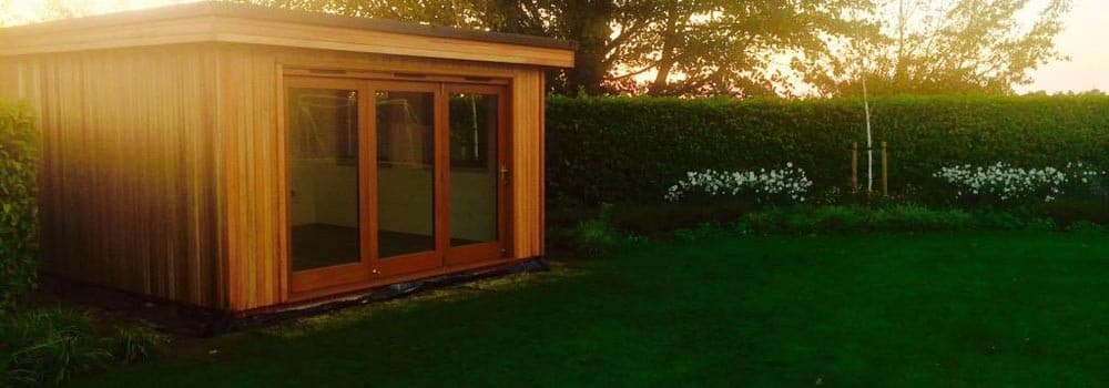 Design your Perfect Garden Room for Summer