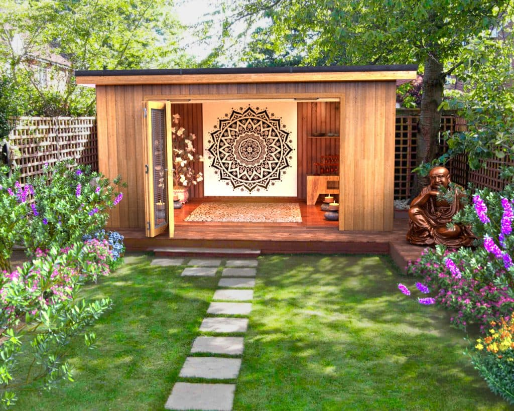 Garden Room Collection