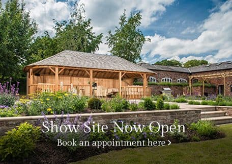Crown Pavilions Show Site Now Open