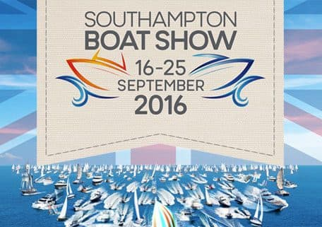 Visit Crown at the Southampton Boat Show