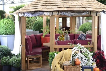 Interior Design for Garden Rooms