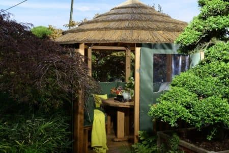 Bespoke Garden Rooms from Crown Pavilions