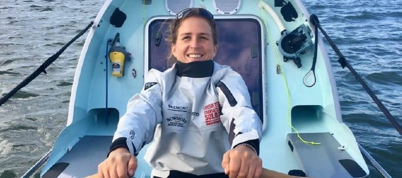 London Boat Show ticket winner to attempt World Record