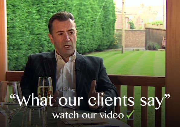 What Crown Pavilions' Clients Say