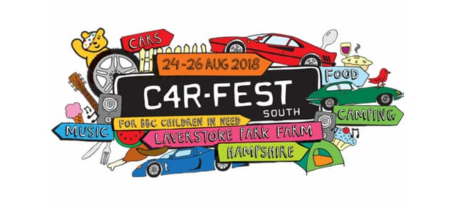 Car Fest August