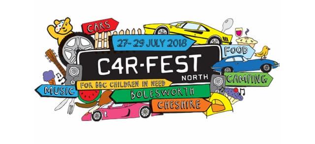 Carfest July