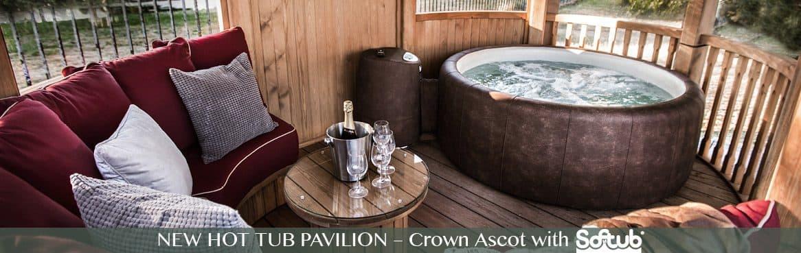Crown Ascot Softub