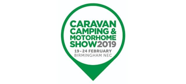 Caravan & Camping Motorhome