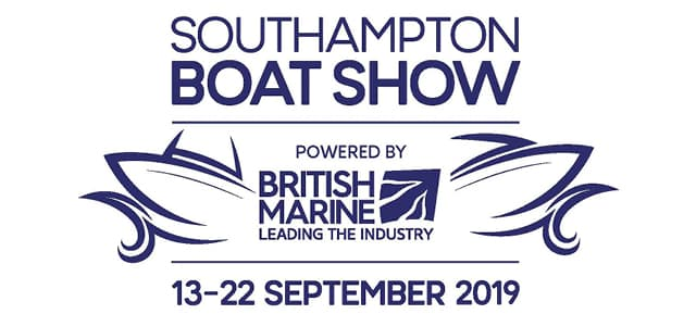 Image result for southampton boat show logo