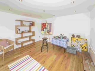 Studio Garden Room