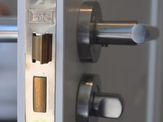 Heavy duty security locks