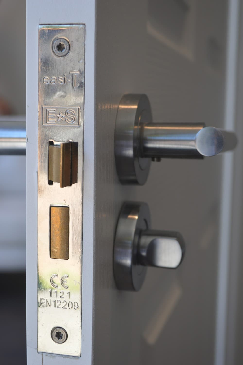 Heavy duty security locks