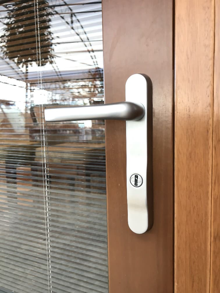 External Door Handle