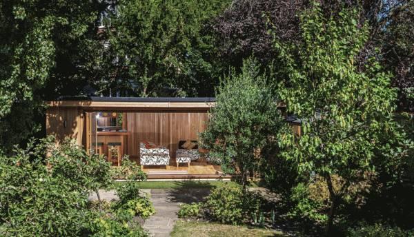 Sandringham Garden Room