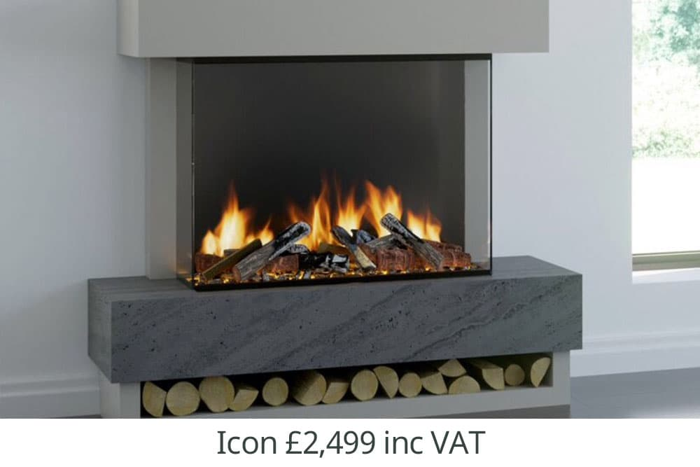 Icon Electric Fire
