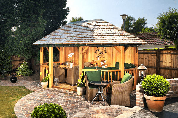 Windsor Gazebo