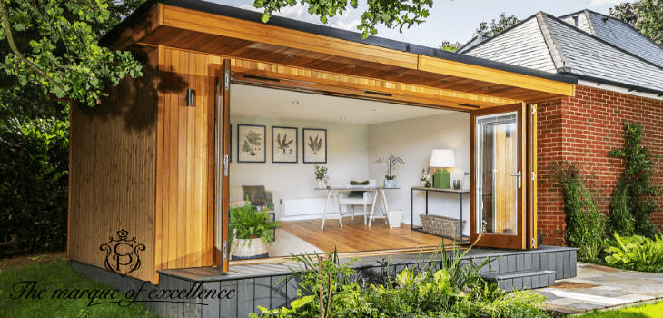 Insulated Garden Offices Additional Extras