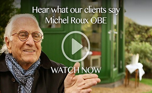 Click to hear what our clients say
