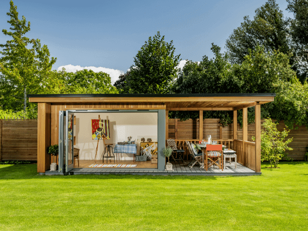 Connecting WiFi to Your Garden Room or Office