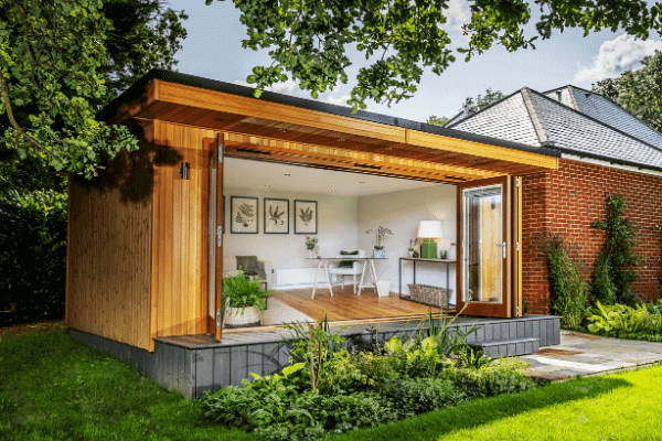 The Ultimate Garden Rooms Checklist For Buying A Room