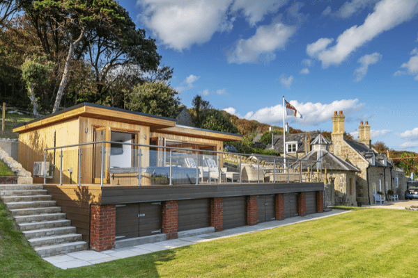 The Poshest Home Counties Revealed
