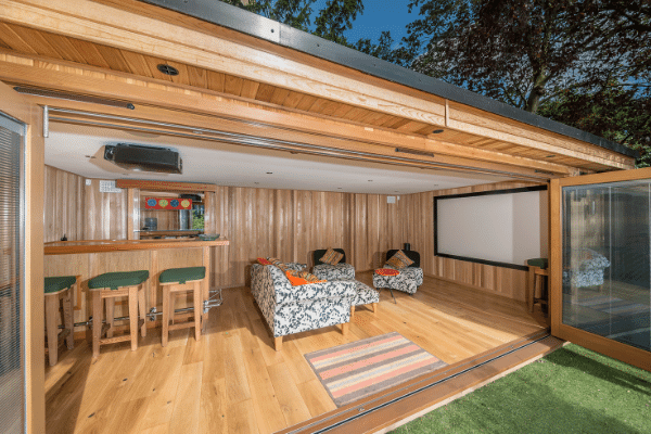 9 Best Garden Room Flooring Ideas