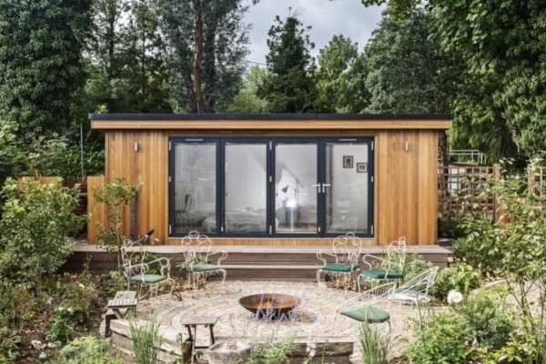 Can you Sleep in a Garden Room?